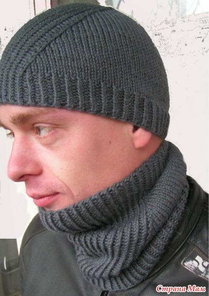 пряжа для мужской шапки вгу вязаные головные уборы страна мам