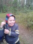 Как прекрасно гулять по лесу!!!