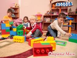Частный детский сад в Подольске
