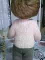 гардероб для куклы