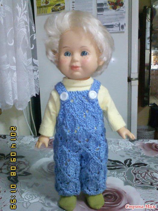 одежда для куклы на весну
