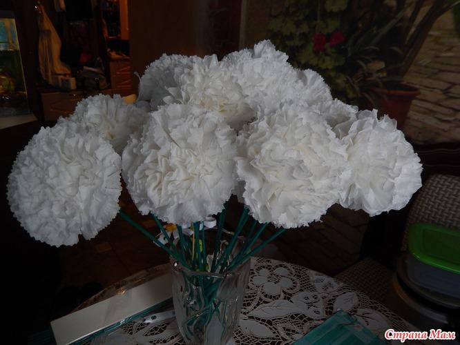 Белый цветок. Проект Детского хосписа - Детский хоспис 6