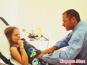 Гепатит А у детей. Вторая часть