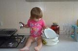Сейчас будем варить суп!