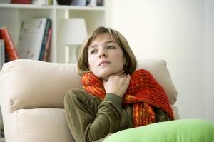 Почему опять болит горло