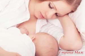 Контрацепция для кормящей. Что выбирать?