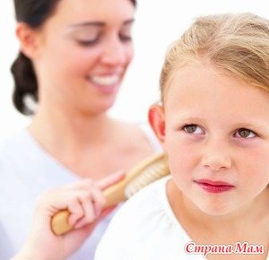 Лечение очаговой алопеции у детей и взрослых.
