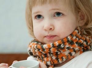 Часто болеющие дети? Ищи причину в иммуннитете!