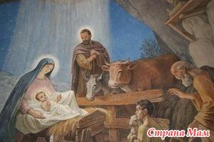 Хорошие семейные традиции: Рождество в кругу родных