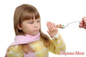 Мифы в педиатрии и детском питании. Часть четвертая