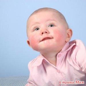 Вопросы аллергии у детей. Часть заключительная