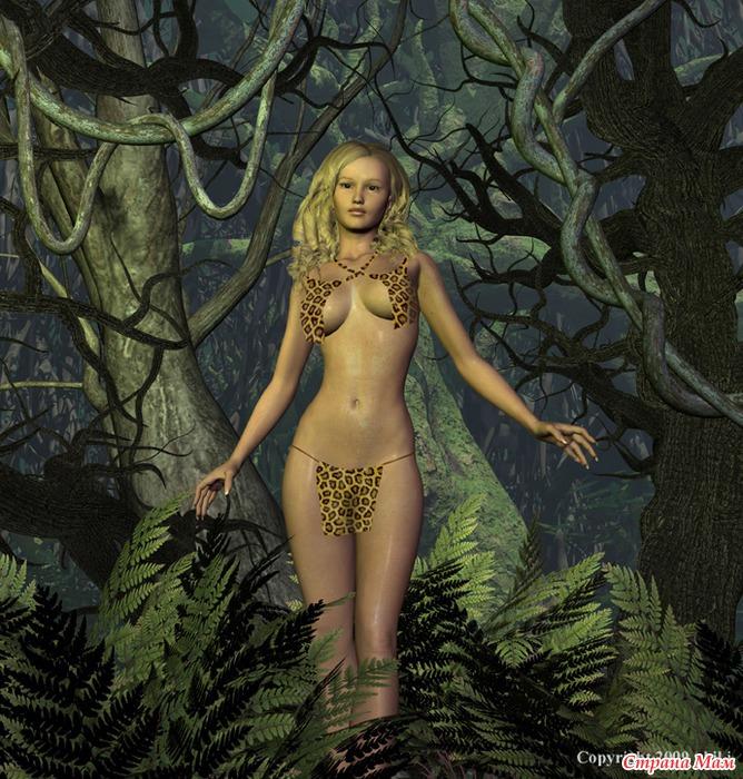Yasmine bleeth naked
