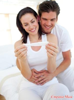 О планировании беременности после...