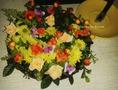 парящая чашка_цветы