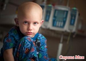 Причины и механизм развития лейкоза у детей