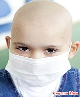 Проявления лейкозов и их диагностика