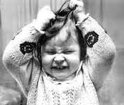 Нервные срывы у детей - откуда это?