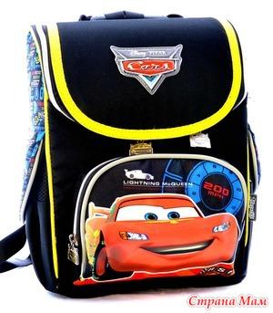 Рюкзак и подготовка к школе. Дополнила. ДОПОЛНИЛА ЕЩЕ РАЗ