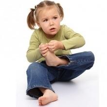 Рост ребенка и возникающие проблемы.