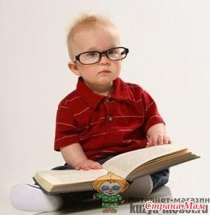 Отстаньте от детей! Нейропсихолог о вреде раннего развития.