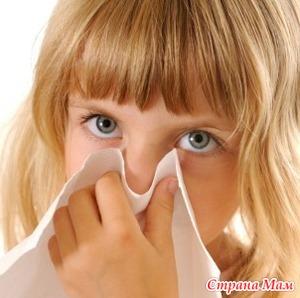 Весенние обострения аллергии. С чего начать?
