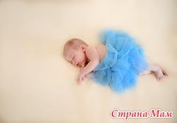 Бесплатная фотосъемка малышей от 2 недель до 2 месяцев г. Пенза