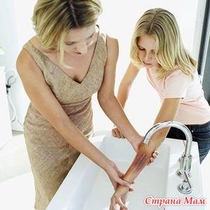 Памятка родителям - неотложная помощь при потере сознания, обморожениях, травмах