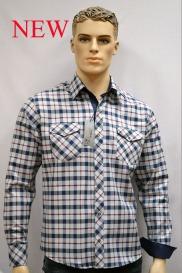 Пристрой замечательных мужских сорочек KrisTel от производителя (г. Ульяновск)
