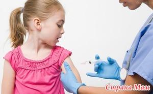 Вакцинация КПК - подробнее о краснухе.
