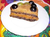 Торт «Домашний по-лобановски»