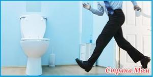 Долечивание диареи у взрослых и детей.