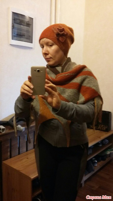Бинни для себя любимой)))