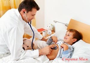 Диагностика и лечение лямблиоза взрослых и детей.