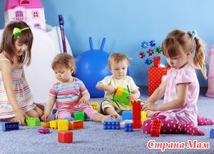 Защита прав и достоинства ребенка в детском саду (часть 1)