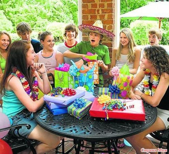 поздравления с днем рождения в конкурсе 13 лет можно