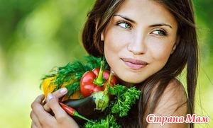 Последствия вегетарианства для организма
