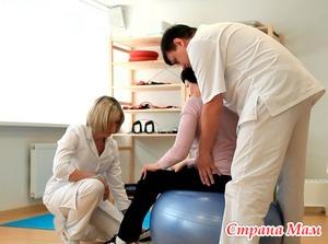 Основы реабилитации при инсульте.