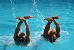 Наталья Ищенко и Светлана Ромашина – лучшие в произвольной программе на Олимпиаде