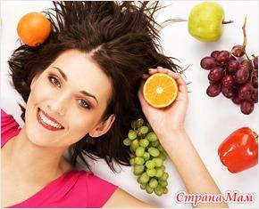 Нехватка витаминов и ее влияние на полость рта
