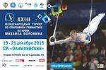 Приглашаем в СК «Олимпийский» на Кубок Михаила Воронина