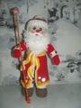 Дед Мороз от Ирины Гагарс
