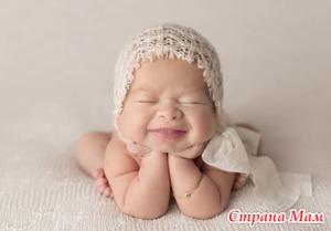Формирование речи младенца
