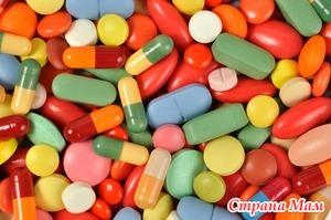 Противовирусные препараты - спорные моменты.