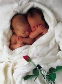 Роды при многоплодной беременности.