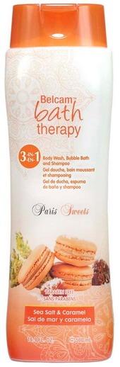 ПАРИЖСКИЕ СЛАДОСТИ от Belcam Bath Therapy