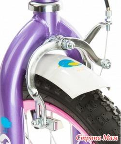 Велосипед для девочки Stern Fantasy16