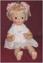 Ищу куклу ладушки московской фабрики 8 марта СССР. Россия.