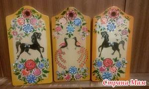 кони-птицы)))