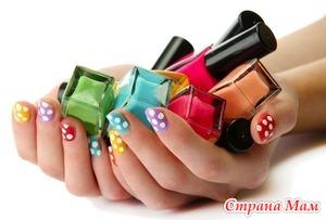 Нужна помощь в выборе лака для ногтей!!! +