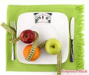 Сладости в правильном питании